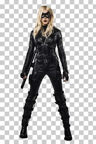 Green Arrow And Black Canary Green Arrow And Black Canary Sara Lance Costume PNG