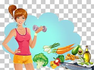 Nutrition Health Diet Food Lifestyle PNG
