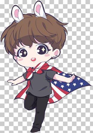 T-shirt BTS Fan Art K-pop Drawing PNG