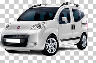 Fiat Automobiles City Car Fiat Fiorino Mercedes-Benz Vito PNG