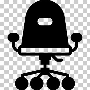 Office & Desk Chairs Computer Icons PNG