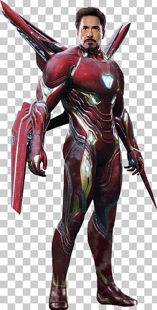 Robert Downey Jr. Iron Man Avengers: Infinity War Superhero Spider-Man PNG