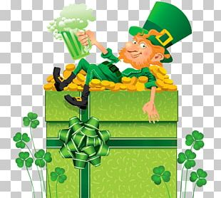 Ireland Saint Patricks Day March 17 PNG