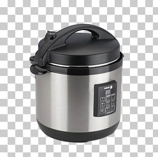 Slow Cookers Pressure Cooking Multicooker Rice Cookers PNG