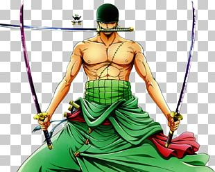 Roronoa Zoro High-definition Television Kenpachi Zaraki Desktop PNG