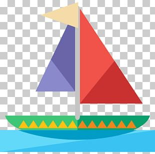 Sail Scalable Graphics Icon PNG