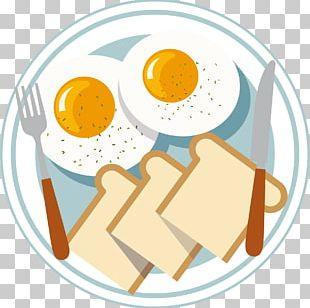 Breakfast Cereal Pancake Omelette PNG
