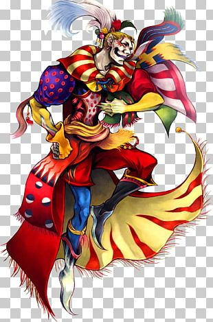 Final Fantasy VI Dissidia Final Fantasy NT Dissidia 012 Final Fantasy PNG