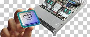 Intel Xeon Computer Servers Central Processing Unit LGA 2011 PNG