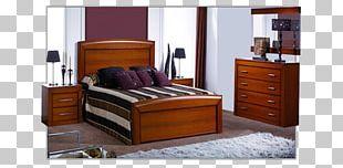 Bedside Tables Bed Frame Bedroom Drawer PNG