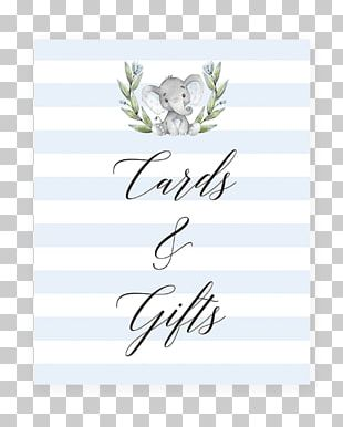 Baby Shower Gift Party Table Infant PNG