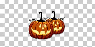 Jack-o-lantern Pumpkin PNG