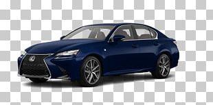 2018 Lexus GS 450h Sedan Car 2018 Lexus GS 350 F Sport Vehicle PNG