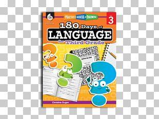 Language Arts First Grade Education Third Grade PNG