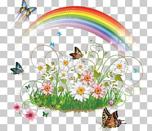 Surfing The Rainbow: Visualisation And Chakra Balancing For Writers Mother's Day Desktop PNG