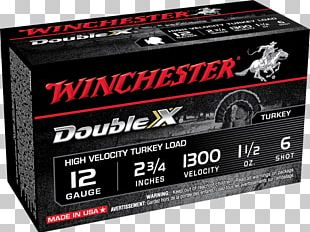20-gauge Shotgun Winchester Repeating Arms Company Shotgun Shell PNG