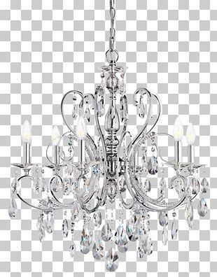 Light Fixture Chandelier Lighting Lamp PNG