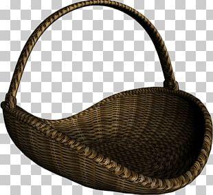 Basket Weaving Wicker Canasto PNG