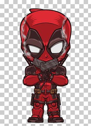 Captain America Deadpool PNG