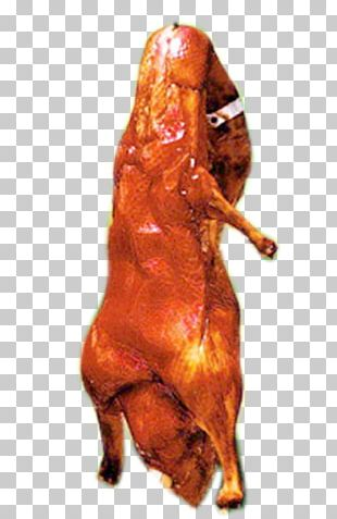 Roast Chicken Peking Duck Roast Goose Asado PNG