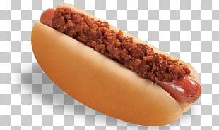Chili Dog Coney Island Hot Dog Chili Con Carne Bacon PNG
