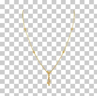 Jewellery Chain Necklace Gold Clothing Accessories PNG