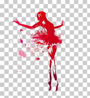 Ballet Dancer Ballet Dancer Painting Drawing PNG