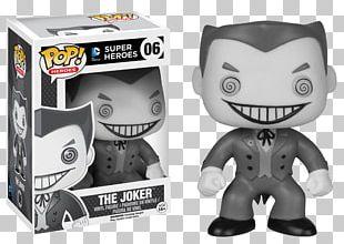 Joker Batman Funko Action & Toy Figures The Dark Knight Returns PNG