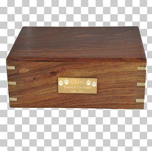 Urn Engraving Wooden Box Drawer PNG
