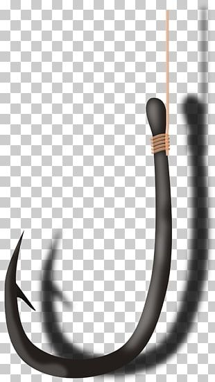 Fish Hook Fishing Rods PNG