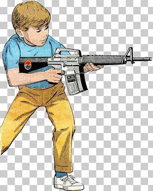 BB Gun Toy Weapon Firearm Advertising PNG