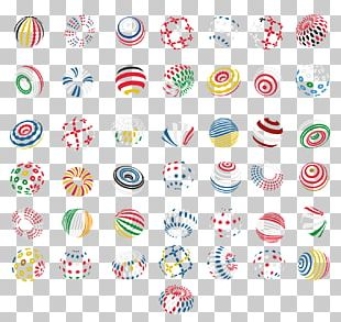 Line Point Pattern PNG