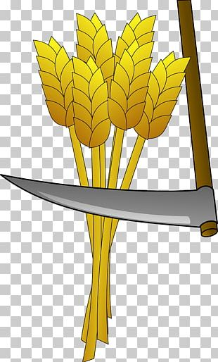 Sickle Agriculture Scythe PNG