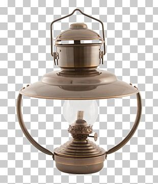 Table Light Oil Lamp Lantern Kerosene Lamp PNG
