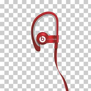 Beats Electronics Headphones Apple Earbuds Écouteur Beats Powerbeats² PNG