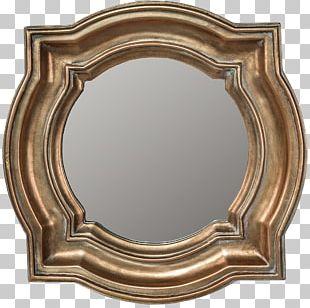 Mirror Engraving Frames Pier Glass Decorative Arts PNG