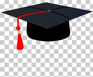 Square Academic Cap Tassel Graduation Ceremony PNG