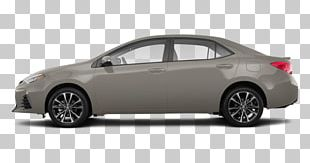 2017 Toyota Corolla Car 2018 Toyota Camry Toyota Avalon PNG