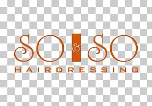 So & So Hairdressing Cosmetologist Beauty Parlour Cullercoats Wella PNG