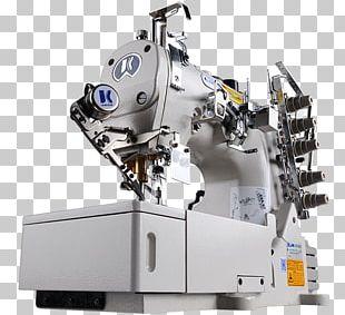 Sewing Machines Lockstitch Yarn PNG