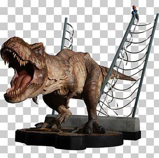 Jurassic Park Universal S Velociraptor Dinosaur Film PNG