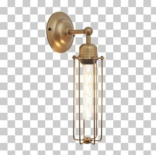 Light Fixture Sconce Lighting Electric Light PNG