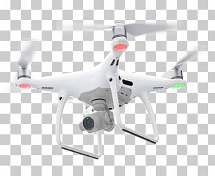 Mavic Pro Phantom DJI Unmanned Aerial Vehicle Quadcopter PNG