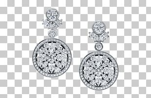 Earring Sapphire Diamond Jewellery Necklace PNG