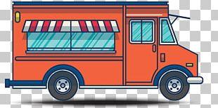 Food Truck Business Plan Street Food PNG