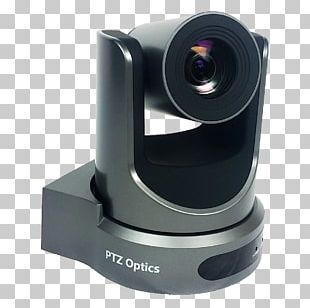 Pan–tilt–zoom Camera Serial Digital Interface 1080p PTZOptics 20X-USB PNG