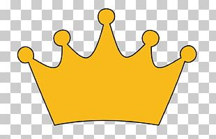 The Little Prince Crown Party King PNG