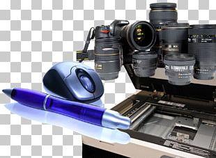 Camera Lens Plastic PNG