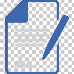 Smart Contract Computer Icons Document Business PNG