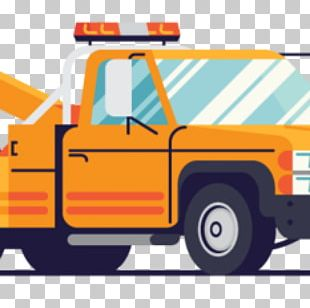 Car Motor Vehicle Tow Truck Towing PNG